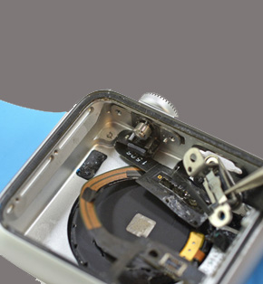 iWatch Liquid Damage Repair Kerala