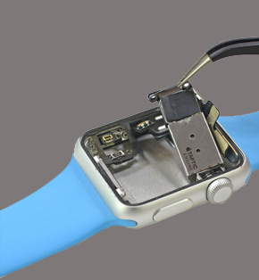 iWatch Speaker Repair Service Kerala