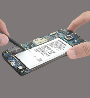 Samsung Battery Replacement Service Kerala
