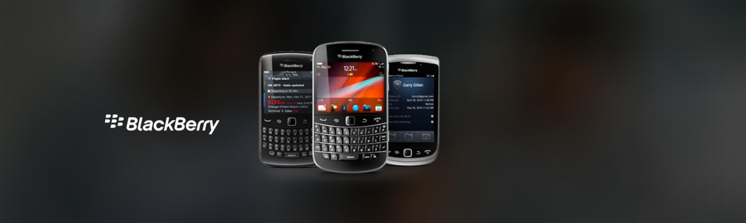 Blackberry Mobile Repairs and Service in Kochi(Cochin), Kerala