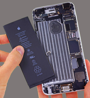 iPhone Battery Replacement  Service Kerala